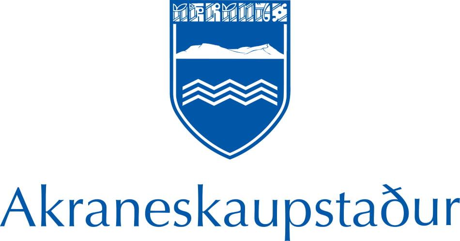 akraneskaupstadur_logo