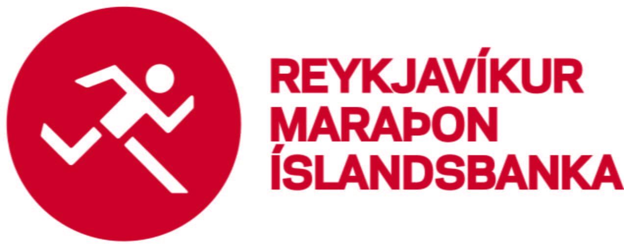 reykjavíkurmaraþon